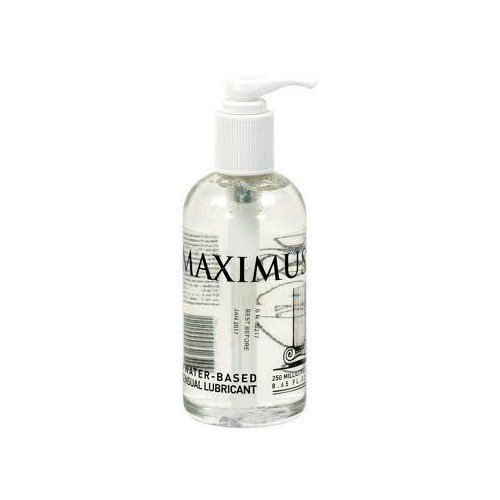 Maximus 250ml Pump
