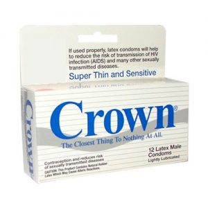Crown Skinless Skin (12 pack)
