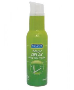 Pasante Delay Effect Lube 75ml