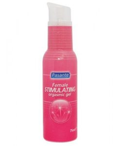 Pasante Female Stimulating Gel 75ml