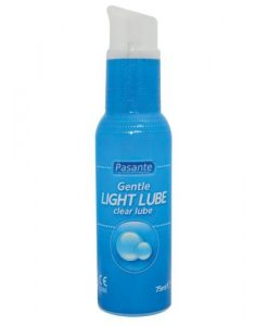 Pasante Gentle Light Lube 75ml