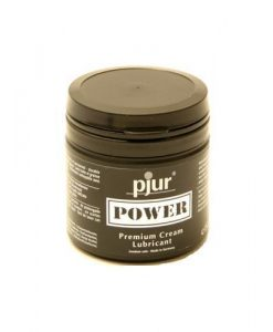 Pjur Power Cream 150g