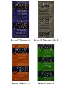 Beyond Seven Trial Pack (8 Pack)