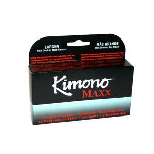 Kimono Maxx (12 Pack)