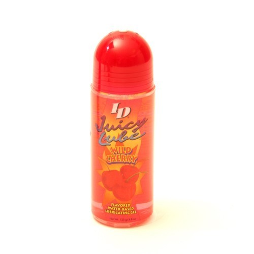 ID Wild Cherry 125ml