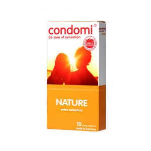 Condomi Nature Condoms (10 pack)