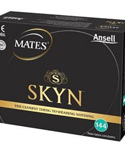 Mates Skyn Bulk Condoms (144 Pack)