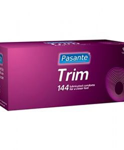 Pasante Trim Bulk Condoms (288 Pack)