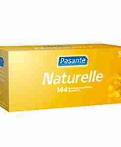 Pasante Naturelle Bulk Condoms (288 Pack)