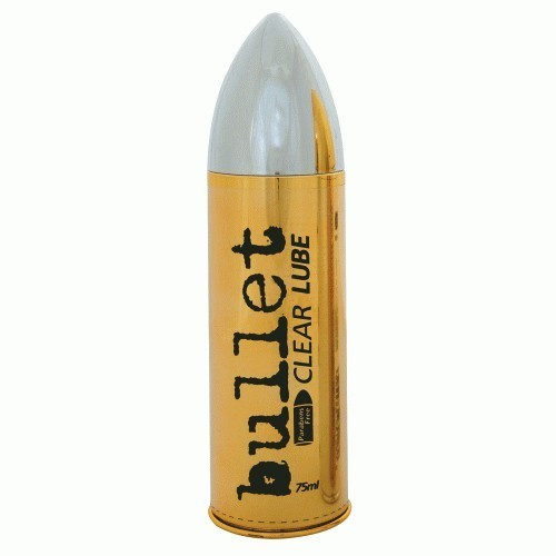 Pasante Bullet Clear Lube 75ml