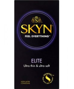 Mates Skyn Elite Condoms (10 Pack)