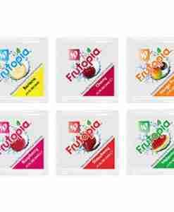 ID Frutopia 3ml Mixed Sachets (6 Pack)