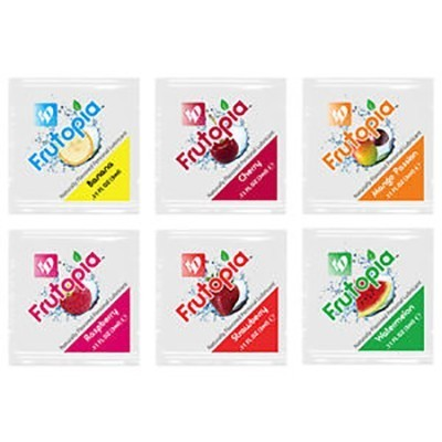 ID Frutopia 3ml Mixed Sachets (6 Pack)