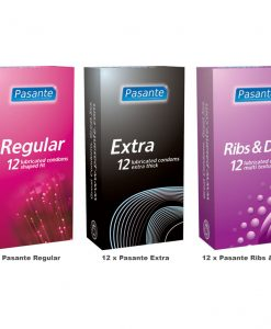 Pasante Value Pack (36 Pack)