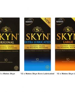 Skyn Value Pack (36 Pack)
