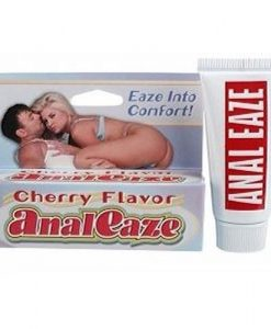 Anal Eaze Desensitizing Cream 15ml