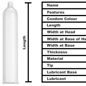Durex Real Feel Condoms (10 Pack)