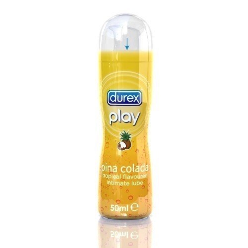 Durex Play Pina Colada 50ml