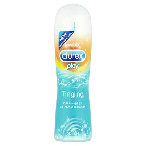 Durex Play Tingling 50ml