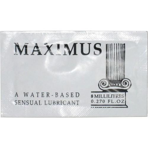 Maximus 10ml Sachets (12 pack)